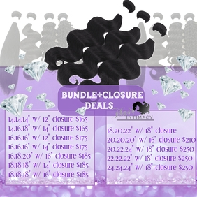 Bundles temp