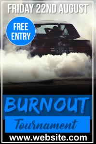 Burnout Tournament