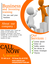 Business and investing training tax office fl