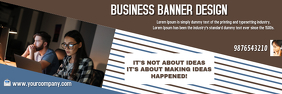 Business Banner Design Template