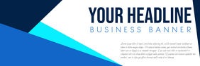 BUSINESS BANNER TEMPLATE