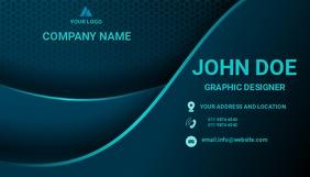 Business card,event,visiting card Kartu Bisnis template