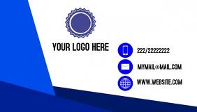 Business Card Job