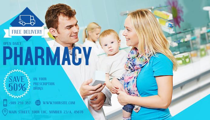 Business Card Pharmacy