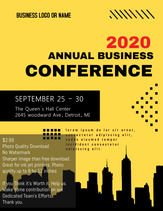 Business Conference 2024