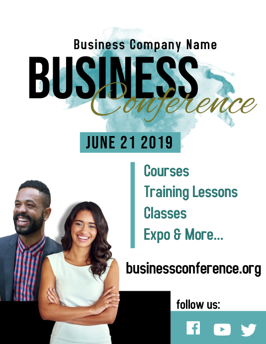 Business Conference B