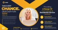 business flyer design Gambar Bersama Facebook template