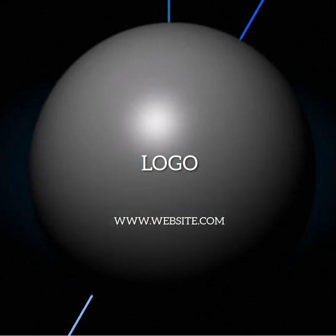 BUSINESS LOGO DESIGN template โลโก้