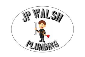 Business logo JP