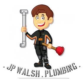 Business Logo Plumber Handyman