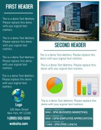 Business Newletter