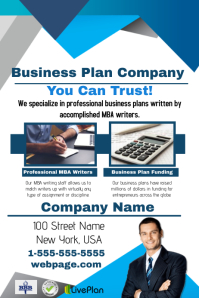 Business Plan Company