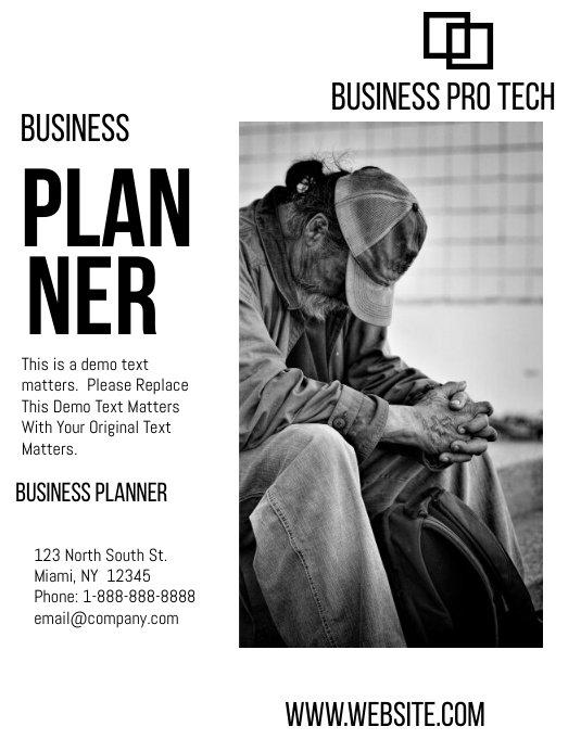 Business Planning Event