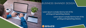 Business Professional Banner Template