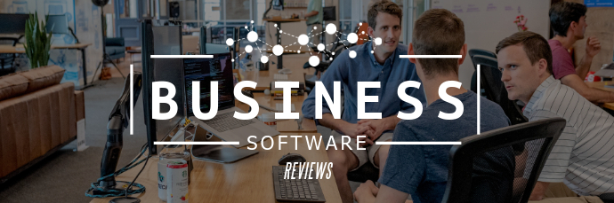 Business Reviews Email Header
