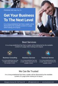 Business Service Flyer