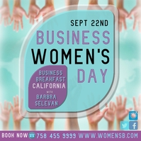 business women day1