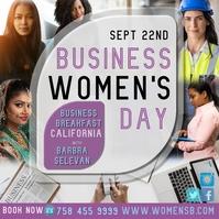 business women day1
