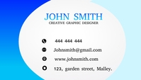 Businesscard template