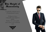Businessman's Suit