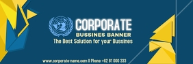 Bussines Banner Template