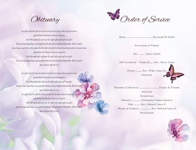 Butterfly Obituary Inside