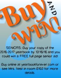 enter to win flyer template koni polycode co