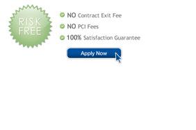 Merchant Services Button