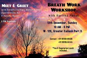 breath work workshop