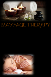 MASSAGE/SPA