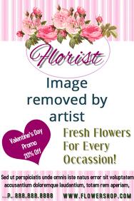FLORIST/ FLOWER SHOP