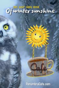 cafe/coffee/restaurant/menu/coffee house/sun