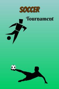 Soccer Tournament schedule