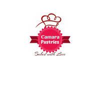 Cake Shop Pastry Bakery logo /-. template