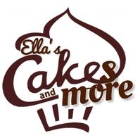 Cakes logo template