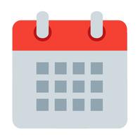 calendar clipart logo template