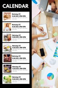Calendar Upcoming Dates Workshops Dates Event