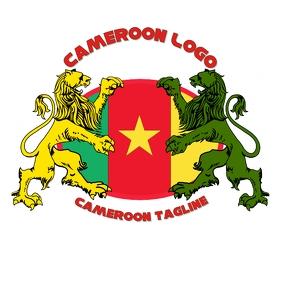 Cameroon Logo