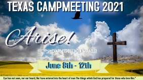 CAMP MEETING