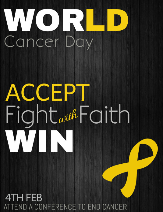campaign flyers,event flyers,cancer templates