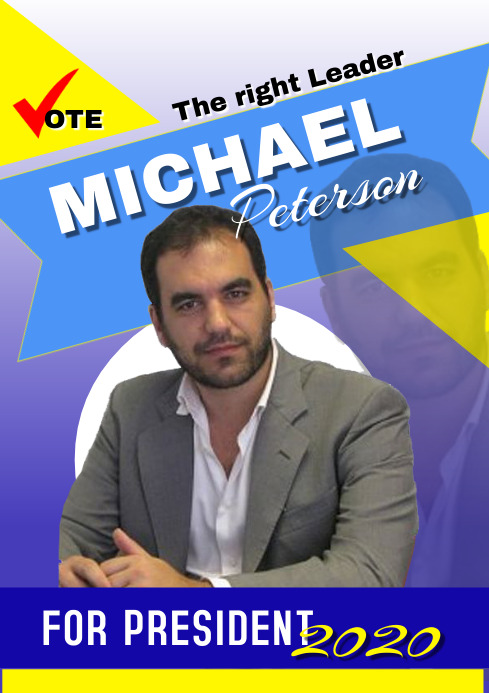 campaign poster 12