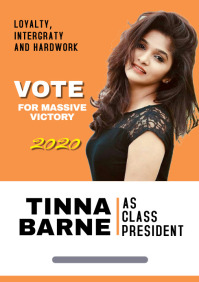 campaign poster 32