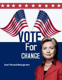 550 customizable design templates for election flyer postermywall