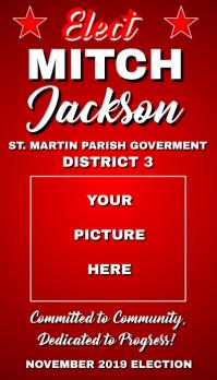 Campaign Push Card