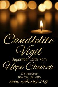 Candlelite Vigil