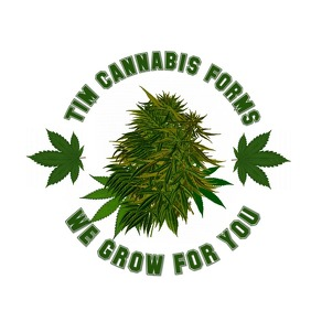 CANNABIS FORMS template