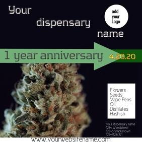 Cannabis Pharmacy delivery dispensary insta