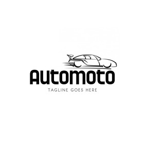 Car business Logo Design