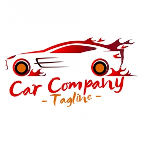 car company logo test