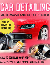 CAR DETAILING CAR WASH CAR CLEANING
